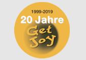 20 Jahre Get Joy
